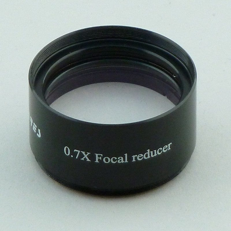 Antares 0.7x Focal Reducer for F/10 or Higher Telescopes - FR2-0.7
