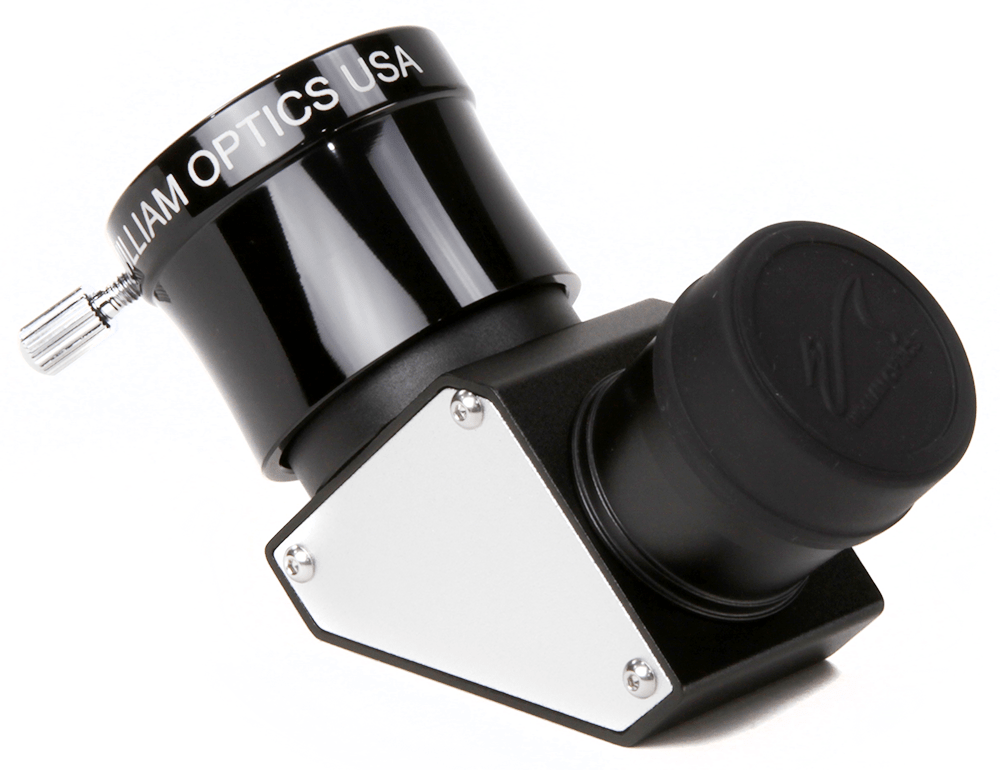 "William Optics NEW Super Quality 1.25"" 90° Erect Prism - D-EP90-125II"
