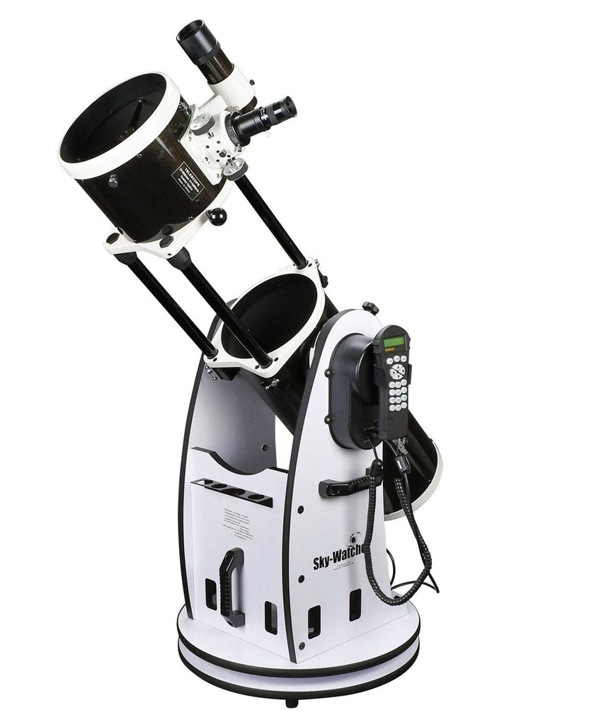 "Sky-Watcher Flextube 200P 8"" SynScan GoTo Collapsible Dobsonian  - S11800"