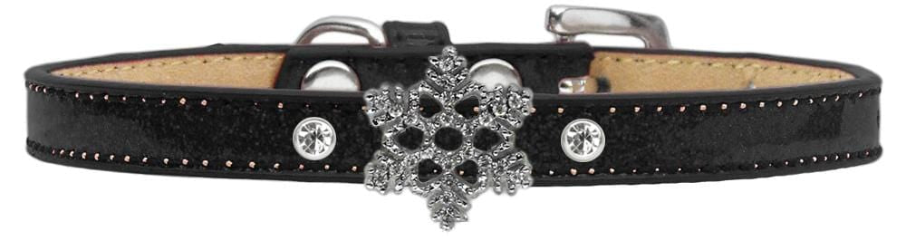Holiday Charm Collars