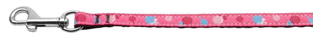 Lollipops Nylon Dog Leashes