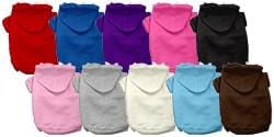 Plain Hoodies