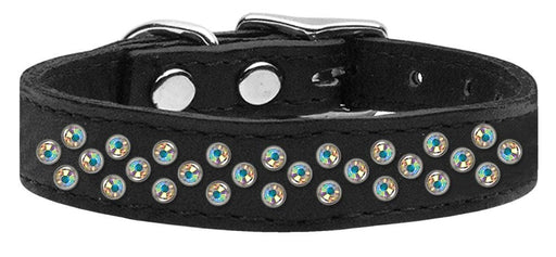 Sprinkles AB Crystal Genuine Leather Collars