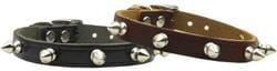 Spike Leather Collars