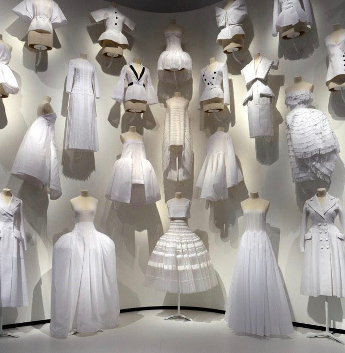 Our Top 5 Fashion Museums