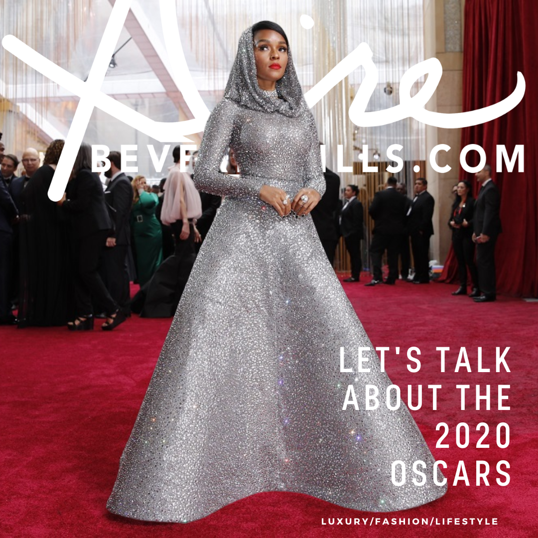 Let's Talk about the 2020 Oscars