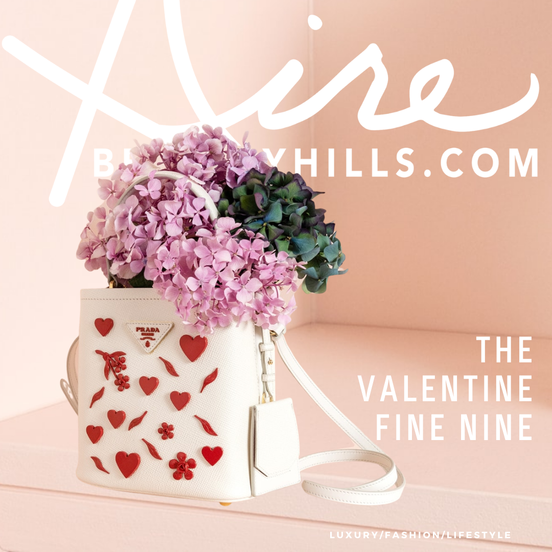 The Valentine Fine Nine