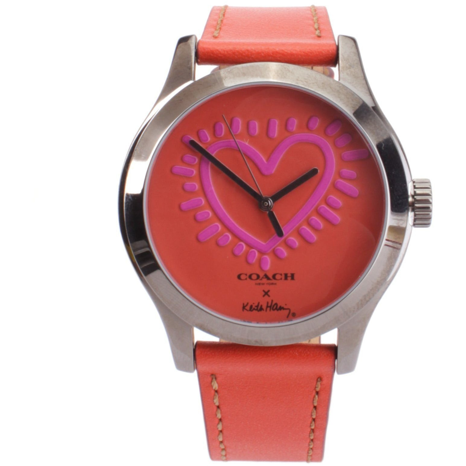 Coach W1296-Org WATCHES Coach