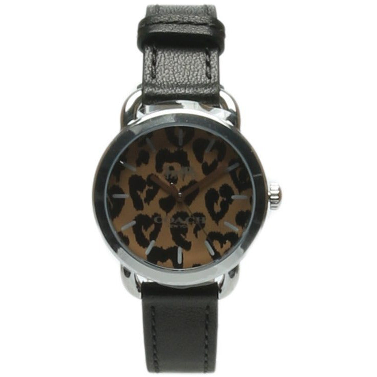 Coach W1534-Blk WATCHES Coach