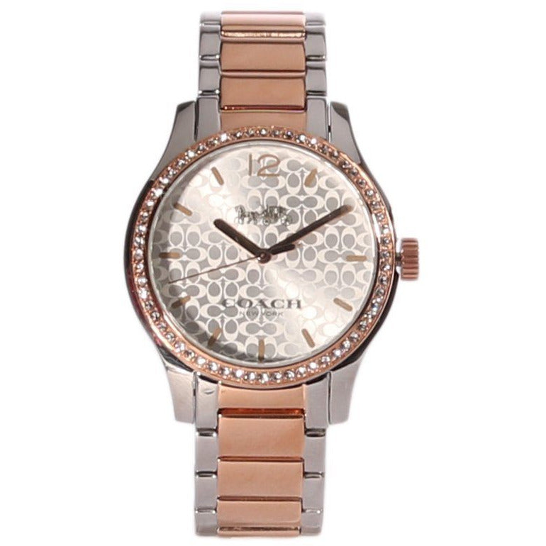 Coach W6183-Tt WATCHES Coach