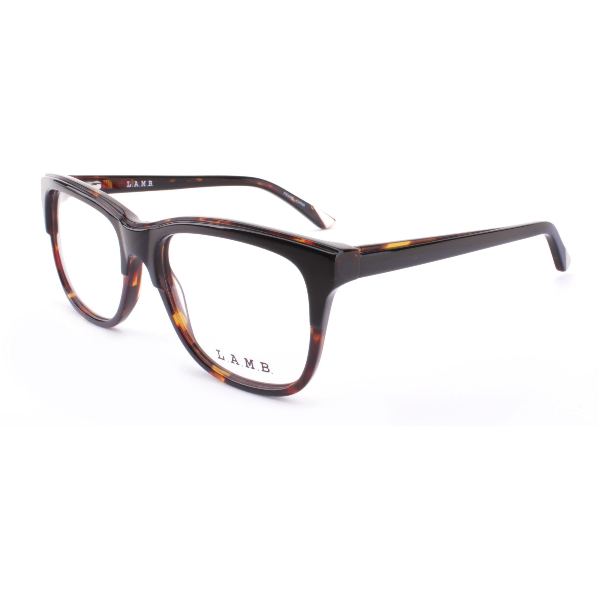 L.A.M.B. La016-Blk Optical L.A.M.B.