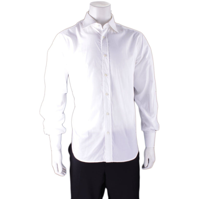 Pierre Balmain Camicia Uomo Ml Collo Classico MENS DRESS SHIRT Pierre Balmain