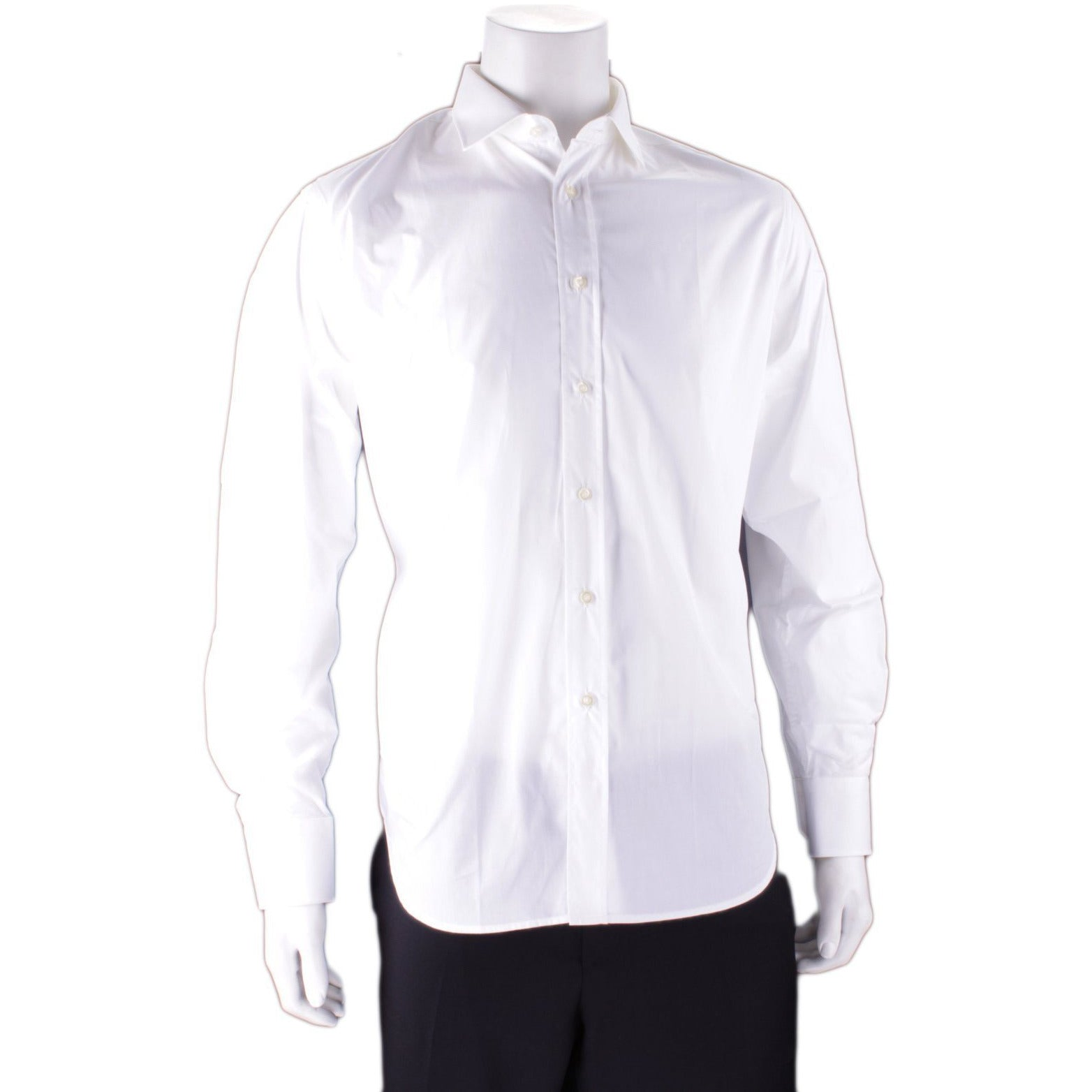 Pierre Balmain Camicia Uomo Ml Collo Francese MENS DRESS SHIRT Pierre Balmain