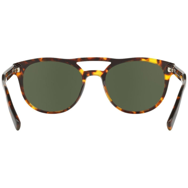 Prada Women's Classic Brown Havana Luxury Sunglasses SPR13T