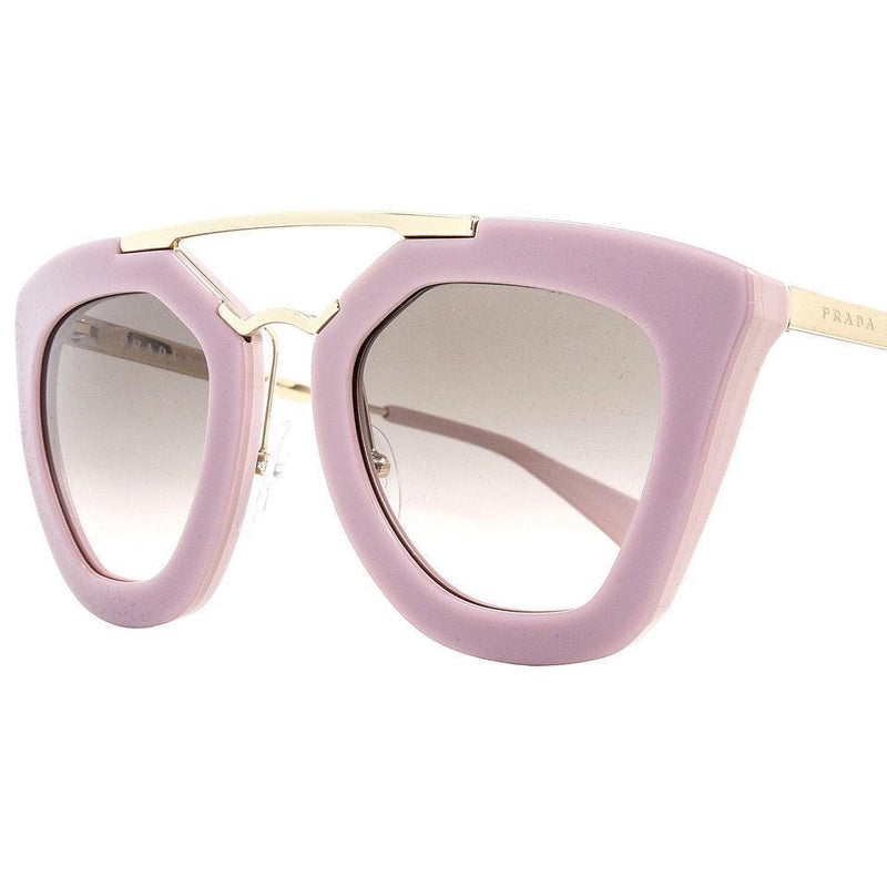 Prada Women's Light Purple Sunglasses SPR09Q