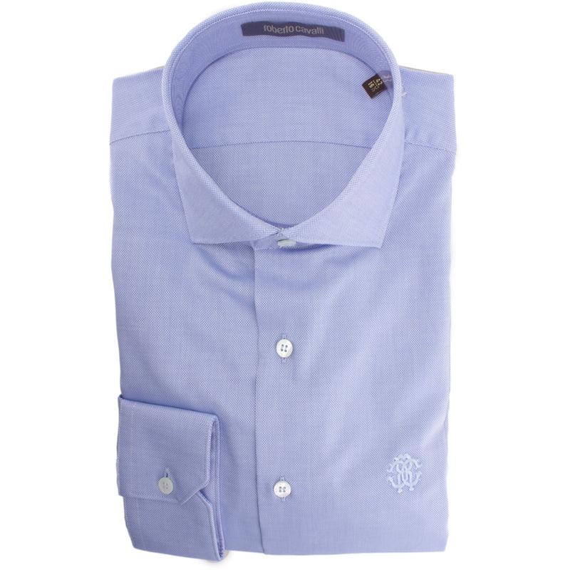 Roberto Cavalli Fsr705Fn022-Do258-39 DRESS SHIRT'S Roberto Cavalli
