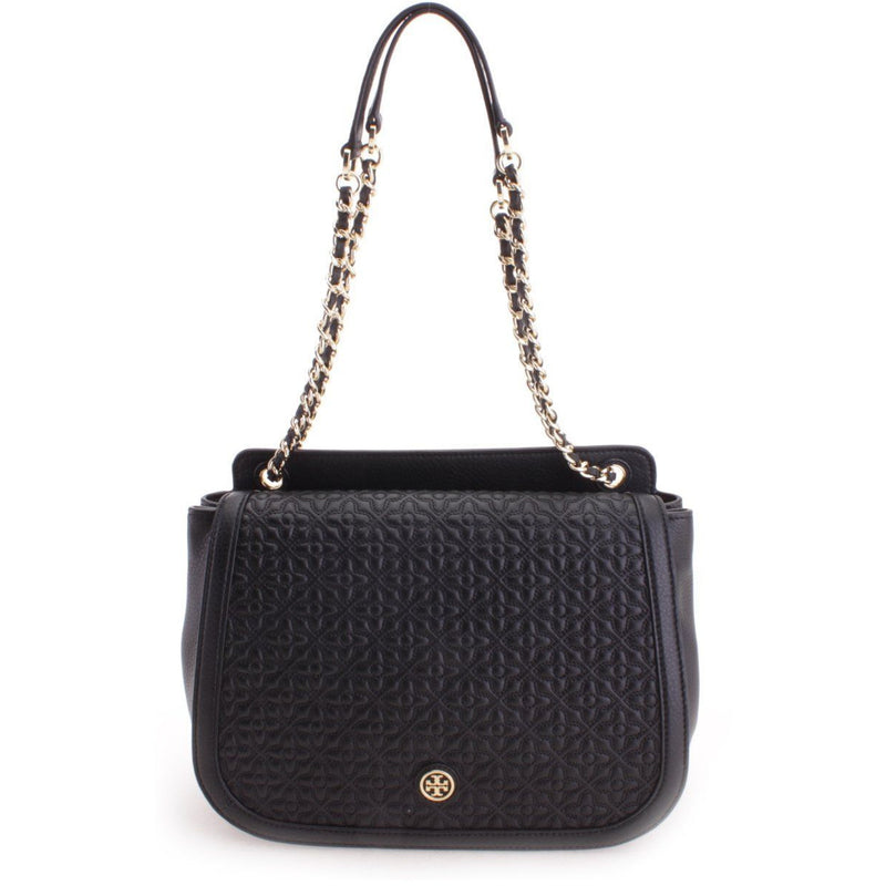 Tory Burch Bryant Quilted Shoulder Bag HANDBAG Tory Burch