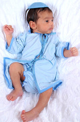 Bris Gown (3PC SET)