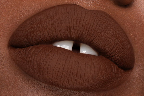 Chestnut Liquid Lipstick