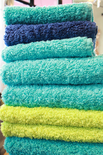 Abyss & Habidecor Towels