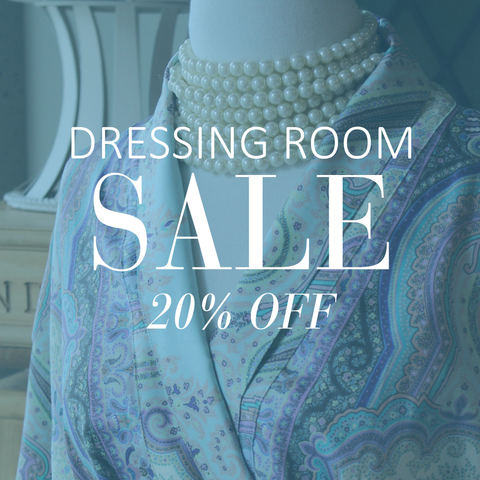 Dressing Room - Sale Collection