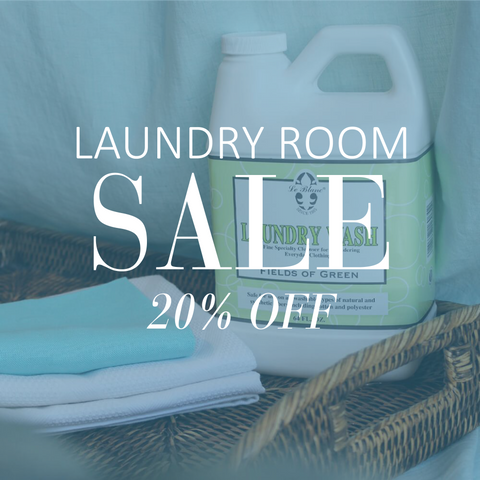 Laundry Room - Sale Collection