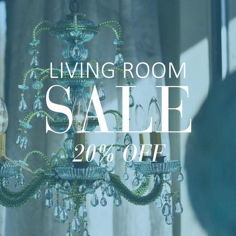 Living Room - Sale Collection