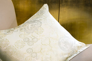 Torcello Gold Sham