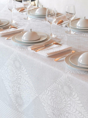 Bosphore tablecloth