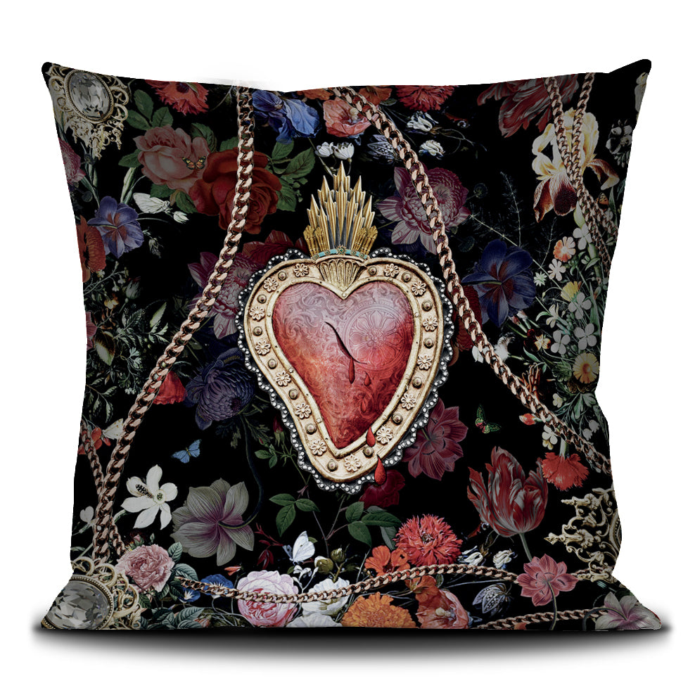 Corazon Cushion Cover Front