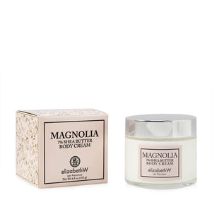 Magnolia Body Cream