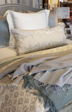 Medallion Duvet Cover and Shams Set