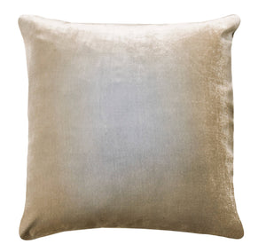 Ombre Nickel pillow