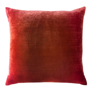 Ombre Wildberry pillow