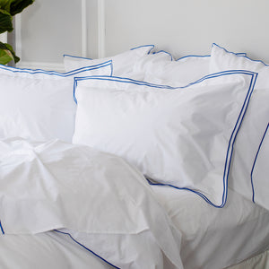 Perla Duvet Covers and Shams