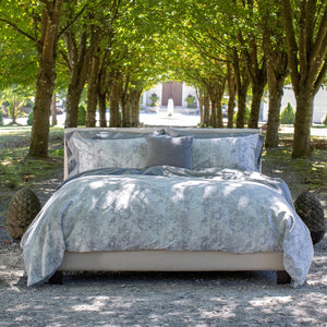 Provence - Lavender Duvet Covers and Shams
