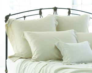 Legna Classic Sheets and Pillowcases