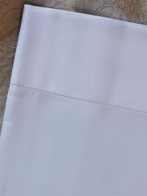 Splendido Sateen White Sheeting
