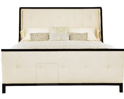 Jet Set Upholstered Bed