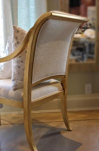 Lisette Arm Chair