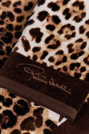 Animalier Towels