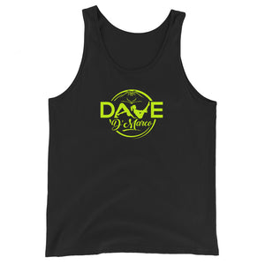 Unisex  Tank Top - Dave D'Marco Clothing