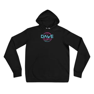 Unisex hoodie - Dave D'Marco Clothing