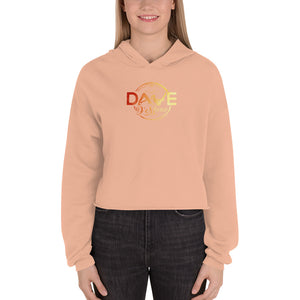 Crop Hoodie - Dave D'Marco Clothing
