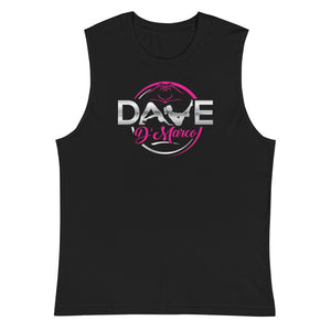 Muscle Shirt - Dave D'Marco Clothing
