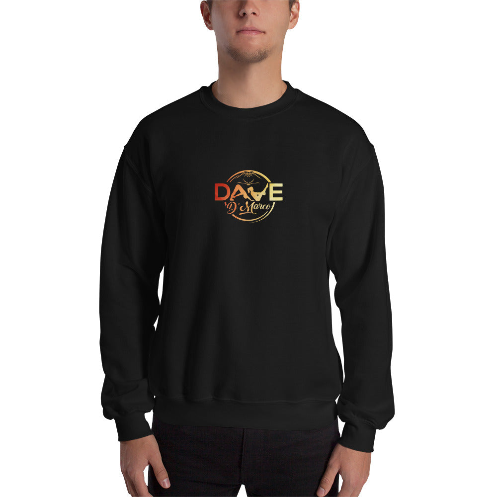 Unisex Sweatshirt - Dave D'Marco Clothing