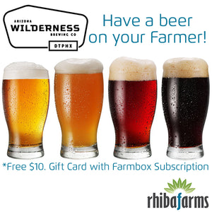 Have A Beer On Your Farmer