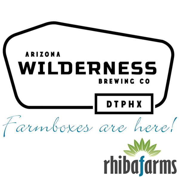 Buy Farmboxes at Arizona Wilderness DTPHX