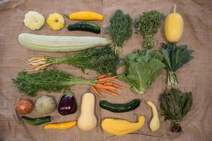 "Summer Solstice FarmBox   ""A la Carte"""
