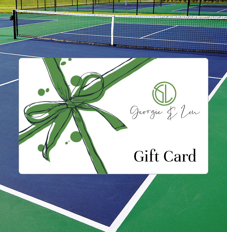 Georgie & Lou Gift Cards